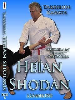 TAKESHIN Karate-do HEIAN SHODAN: Form, Structure & Application