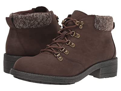 Rocket Dog Trolly (Brown/Brown) Women