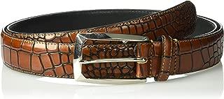Men's Ozzie Croc Embossed Belt