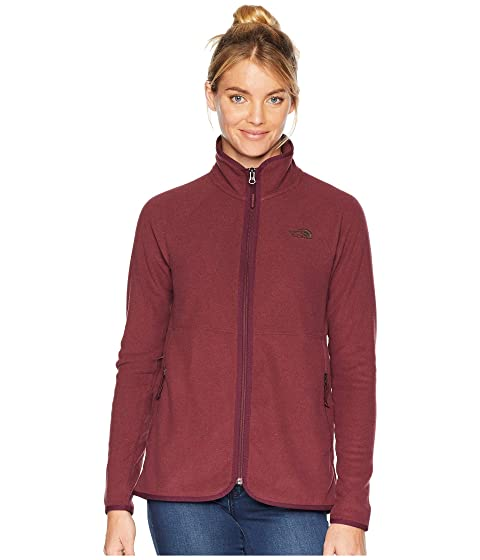 The North Face Glacier Alpine Full Zip at Zappos.com 0a2c8a01c