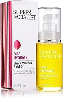 SUPER FACIALIST Rose Hydrate Facial Oil, 30 ml