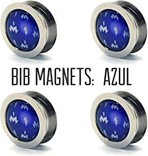Best bib magnets running Reviews