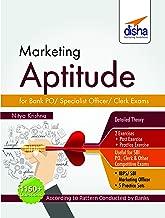 Marketing Aptitude for Bank Clerk/ PO/ Specialist Officer Exam (English)