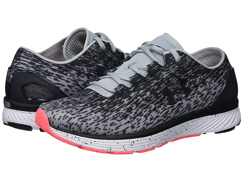 Under Armour UA Charged Bandit 3 Ombre (Overcast  Gray Anthracite Anthracite) Women s Shoes cb453e97a9d