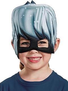 Girls PJ Luna Classic Mask Theme Party Child Halloween Costume Accessory