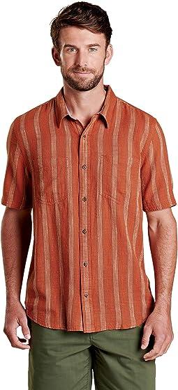 Coconut Shell Stripe
