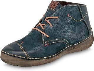 Josef Seibel Fergey 18 dames Halflange laarzen.