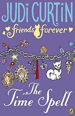 Friends Forever: The Time Spell