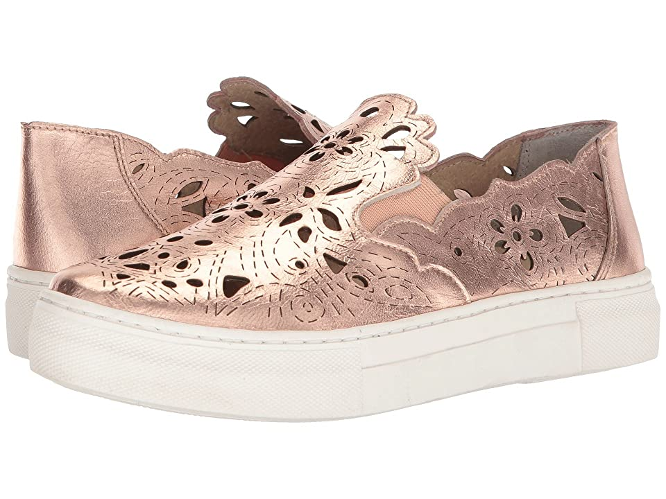 Seychelles Even Better (Rose Gold) Women