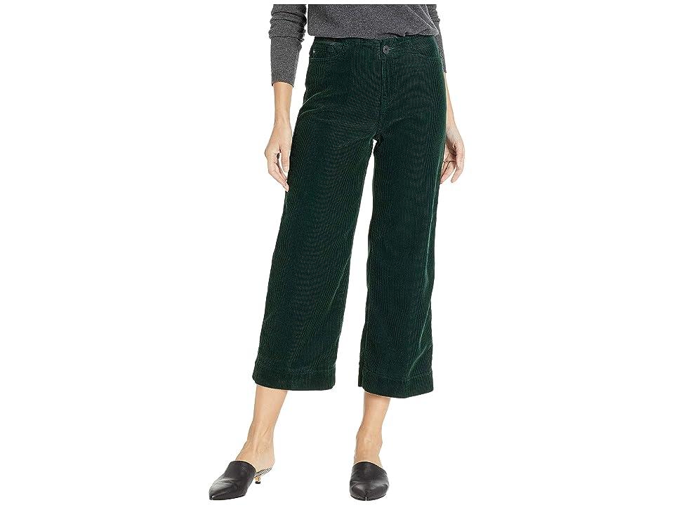 Image of AG Adriano Goldschmied Etta in Verdant (Verdant) Women's Jeans