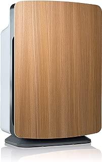 Alen BreatheSmart Classic Large Room Air Purifier, 1100 sqft. Big Coverage Area, HEPA Filter for Mold, Bacteria, Allergies, Pollen, Dust, Dander and Fur in Oak