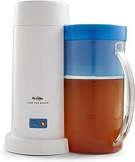 چای ساز Mr. Coffee مخصوص چای یخ رنگ آبی