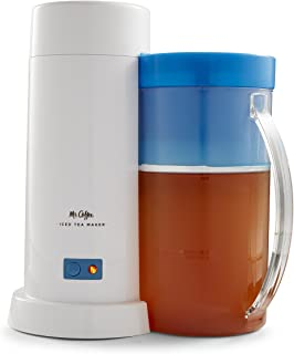 Best mr coffee blue coffee maker Reviews