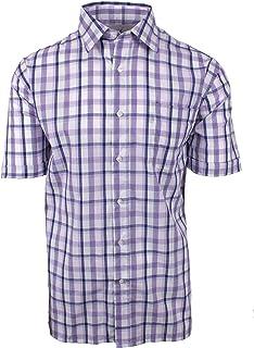 esTallas Grandes Hombre CamisasRopa Amazon Camisas Casual sdtQrCxhB