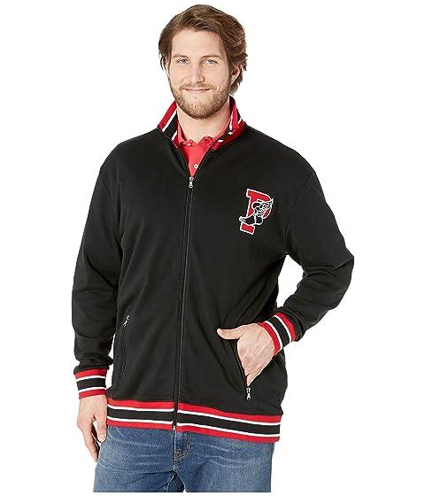 6b61a3411 Polo Ralph Lauren Big   Tall Big   Tall Interlock Track Jacket at ...