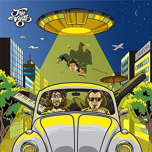 Amazon.com: Êxodo: Trio ao Vento: MP3 Downloads