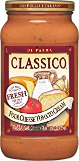 Best four cheese tomato cream Reviews