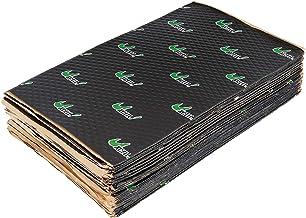 $59 » Sponsored Ad - uxcell 34pcs 80mil 36sqft Car Sound Deadener Heat Insulation Mat Pad Damping Self Adhesive Deadening Materi...