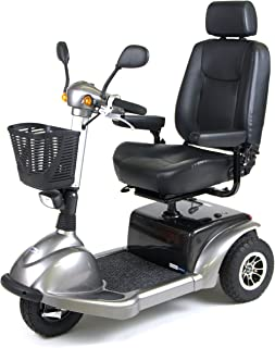 prowler 3 wheel mobility scooter