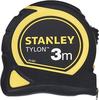 Stanley 0-30-687 Mesure 3 m x 13 mm bi-matière Tylon Multicolore