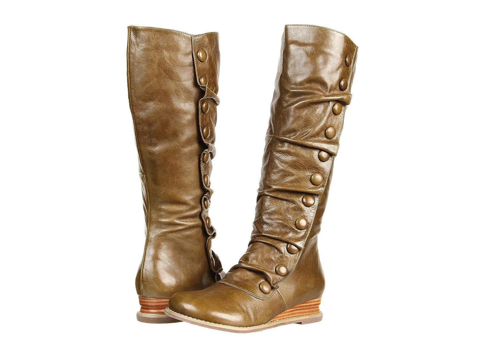 Miz Mooz BloomEconomical and quality shoes