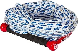 O'Brien 1-Section Floating Deep-V Ski Rope Combo