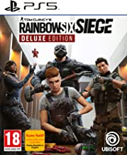 Tom Clancy's Rainbow Six Siege Deluxe Edition - (PS5)