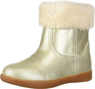 UGG Kids' T Jorie Ii Metallic Fashion Boot