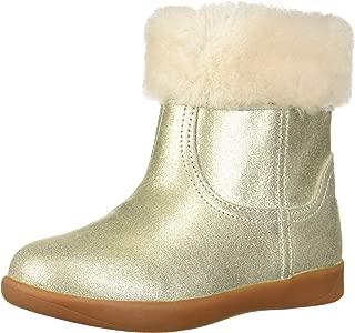 Kids' T Jorie Ii Metallic Fashion Boot