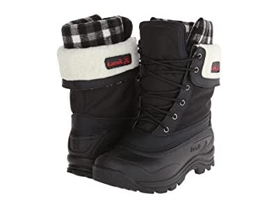 Kamik Sugarloaf (Black) Women