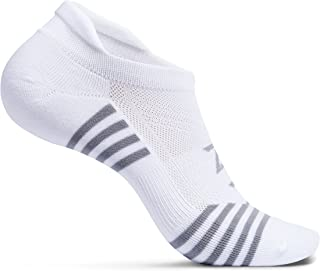 Anti Blister No Show Running Socks Women and Men Kids Athletic (1 Pair)