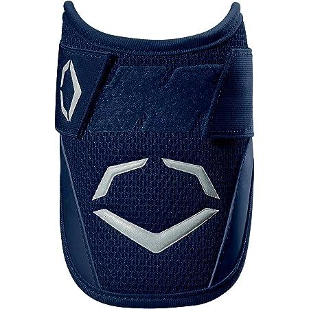 Large Evoshield X-SRZ USA Baseball//Softball Batter/'s Elbow Guard