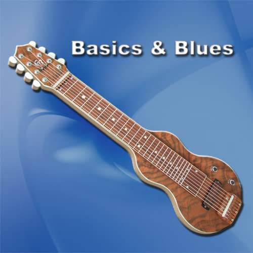Basics & Blues C6 Lap Steel Guitar