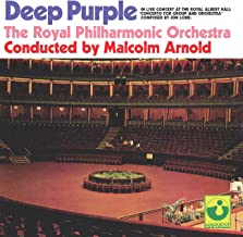 Best deep purple concerto for group and orchestra Reviews