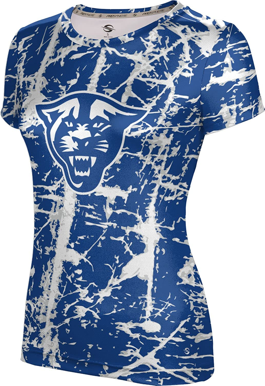 ProSphere Georgia State University Girls' Performance T-Shirt (Distressed)