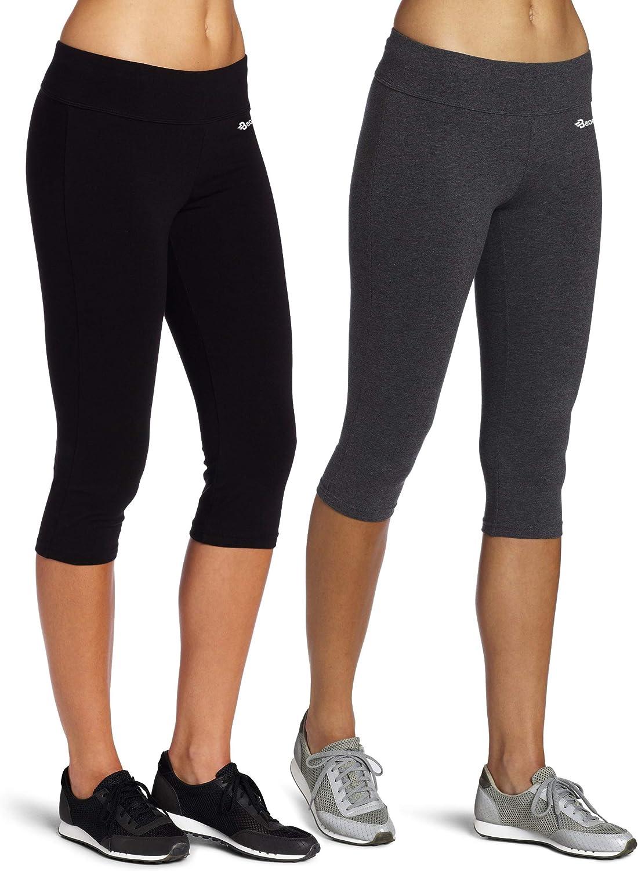 BAOMOSI Yoga Capris Pants Tummy Dealing full price reduction Save money Control St Way 4 Running Workout