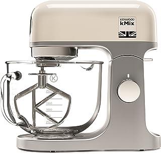 Kenwood 0W20011141台式搅拌机,5升,1000瓦,奶油色