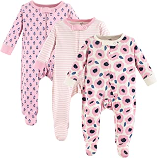 Baby Organic Cotton Sleep and Play