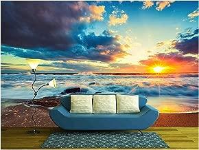 Best sea sunrise wallpaper Reviews