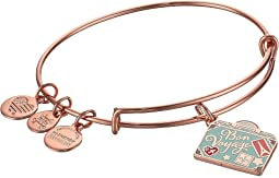 Alex and Ani - Color Infusion, Bon Voyage Bracelet