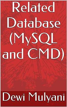 Related Database (MySQL and CMD)