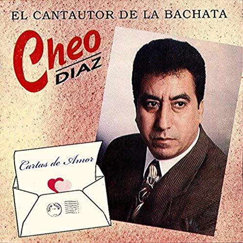 Cartas No Amor by Cheo Diaz on Amazon Music - Amazon.com