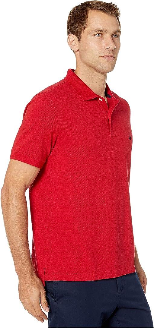 Nautical Red