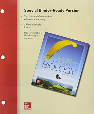 Human Biology + Lab Manual