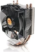 Thermaltake Silent 1156 Intel LGA1156/LGA1155/LGA1151 90mm PWM CPU Cooler CLP0552