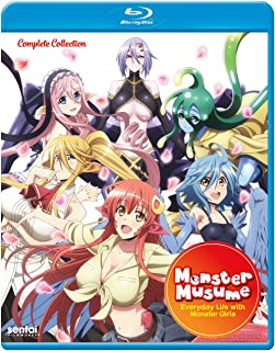 monster musume second season