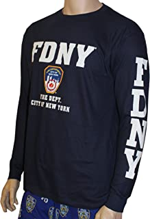 fdny fire t shirts