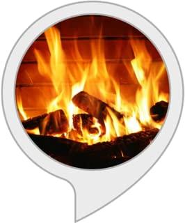 alexa fireplace skill