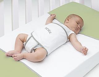 Tranquilo Safe Sleep Swaddle Blanket for Crib Safety for Newborns and Infants – Safe,..