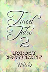 Tinsel Tales 2: Holiday Hootenanny Kindle Edition